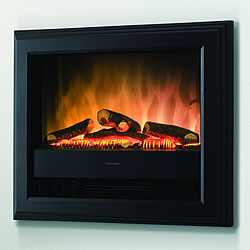 Dimplex Bach Wall Mounted Electric Fire Lowest Price In The Uk
