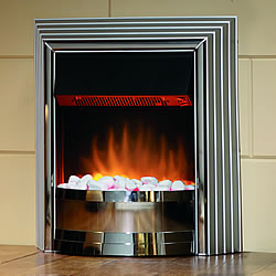 Dimplex Castillo Electric Fire