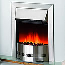 Dimplex Elda Electric Fire