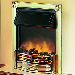 Dimplex Horton Electric Fire