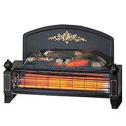 Dimplex Yeominster Electric Fire