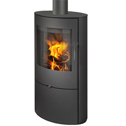 Romotop StovAmore Monza Wood Burning Stove