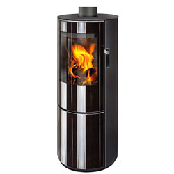 Docherty Tamar Wood Burning Stove