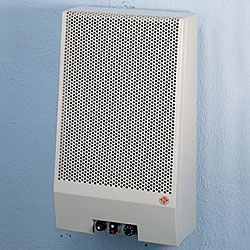 Drugasar Art 2 Balanced Flue Gas Heater