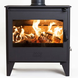 Esse 250 SE Multifuel Wood Burning Stove