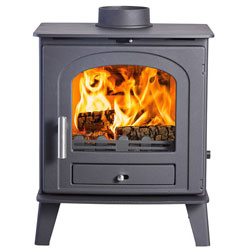 Eco Ideal Stoves ECO 2 Multi Fuel Wood Burning Stove SPECIAL OFFER