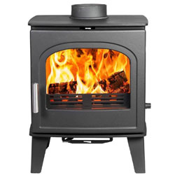 Eco Ideal Stoves ECO 3 Multi Fuel Wood Burning Stove SPECIAL OFFER