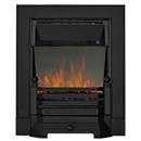 Eko Fires 1090 Black Electric Fire