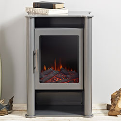 Eko Fires 1150 Electric Stove