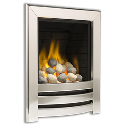 Eko Fires 3045 Fingerslide Gas Fire