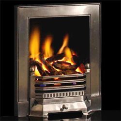 Eko Fires 3085 Fingerslide Gas Fire