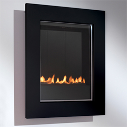 Eko Fires 5010 Flueless Gas Fire