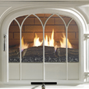 Tracery Classic Arch Door Design Option