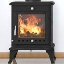 Ekol Crystal 5 Multifuel Wood Burning Stove