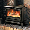 Esse 100 SE Multifuel Wood Burning Stove