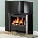 Esse 125 SE Multifuel Wood Burning Stove