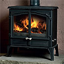 Esse 200 XK SE DD Multifuel Wood Burning Stove