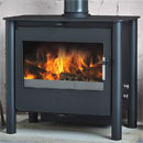 Esse 225 XK SE Multifuel Wood Burning Stove
