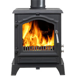 Esse 500 SE Vista Multifuel Wood Burning Stove