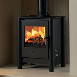 Esse 525 SE Multifuel Wood Burning Stove