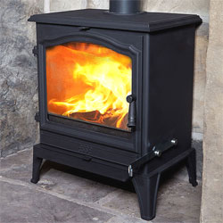 Esse 700 SE Vista Multifuel Wood Burning Stove