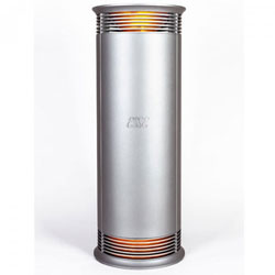 Esse Vector 2Kw Silverstone Portable Electric Heater