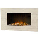 Europa Fireplaces Calvi Calico Electric Fire