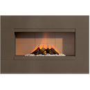Europa Fireplaces Kasko Expresso Electric Fire