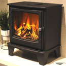 Europa Fireplaces Ruby Freestanding Electric Stove