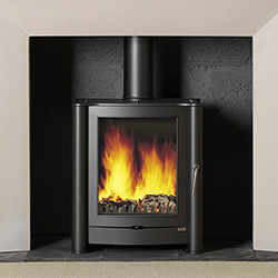 Firebelly FB1 Wood Burning Stove