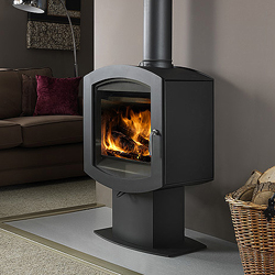 Firebelly Indoor Firepod Wood Burning Stove