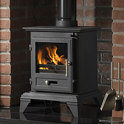 Gallery Classic 5 Clean Burn Stove