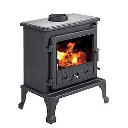 Gallery Firefox 8.1 Clean Burn Stove