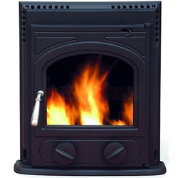 Firewarm Stoves 5 Inset Multi Fuel Stove
