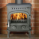 Firewarm Stoves 8 Multi Fuel Stove