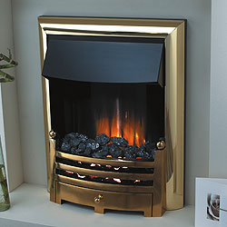 Flamerite Berkley Electric Fire