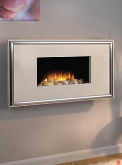 Flamerite Corello Extra Electric Fire