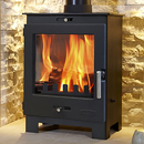 Flavel Arundel Wood Burning Multifuel Stove