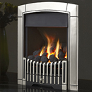 Flavel Caress Plus Contemporary Gas Fire