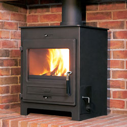 Flavel SQ15 Central Heating Stove
