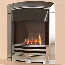 Flavel Decadence HE Slimline Gas Fire