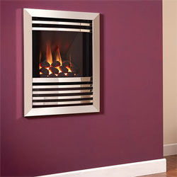 Flavel Expression HE Hole in Wall Gas Fire