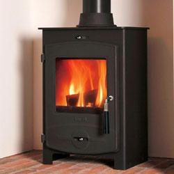 Flavel No1 CV05 Wood Burning Multifuel Stove