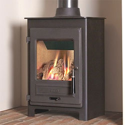 Flavel No 1 Balanced Flue Gas Stove
