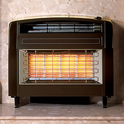 Flavel Strata Gas Fire
