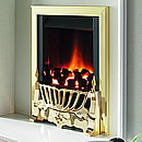 Flavel Warwick Traditional Powerflue Gas Fire