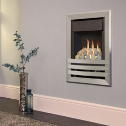 Flavel Windsor Contemporary Plus Wall Mounted Gas Fire