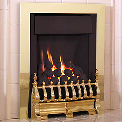 Flavel Windsor Traditional Plus Gas Fire