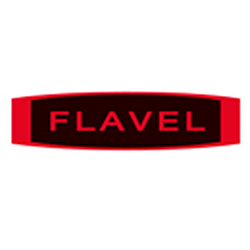 Flavel Linear HE Gas Fire - Replacement Fascia B-68430 and Glass B-125630