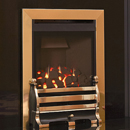 Formosa Fires Napoli Deluxe Balanced Flue Gas Fire